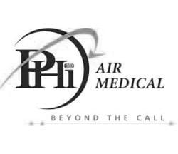 phi air medical care logo